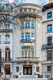 100 Sky House Nyc NYC Townhouse Market Vincent Viola Keith Rubenstein