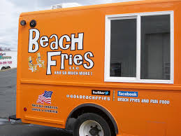 Beach Fries DC Food Truck | Food Truck Fiesta - A Real-time ...