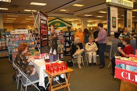 Claire Applewhite 2011 Events – Barnes & Noble Booksellers