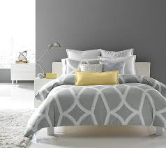 Cheerful Sophistication 25 Elegant Gray And Yellow Bedrooms