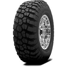 All-Terrain Tires Vs Mud-Terrain Tires | TireBuyer.com | TireBuyer.com