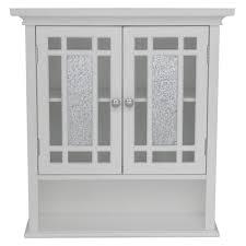 Oak Bathroom Wall Cabinet With Towel Bar by Bathroom Cabinets Wooden Bathroom Shelves Uk White Wood Storage