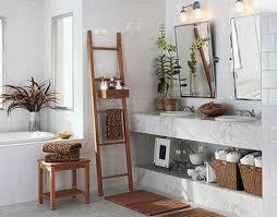 30 ideen für kreative badezimmergestaltung