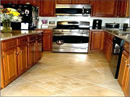 Pebble Kitchen Floor Flooring Ideas Photos Awesome Design Designs