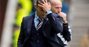 macdonald siege rangers pedro caixinha has failed to replicate siege