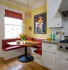 Kitchen Corner Booths