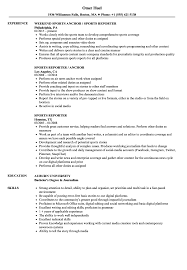 Sports Reporter Resume Samples   Velvet Jobs Journalist Resume Examples Sample Broadcast Essays Rsum Gabe Allanoff Video Journalist Resume Samples Velvet Jobs Awesome Sample Atclgrain What You Know About Realty Executives Mi Invoice And 1213 Sports Elaegalindocom Journalism Alzheimer S Diase Music Therapy Cover 23 Sowmplate 3 Mplate Ledgpaper Format For Experienced Valid Luxury Cover Letter For Entry Level Fresh