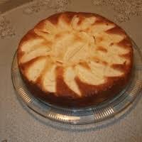 apple quark kuchen recipe