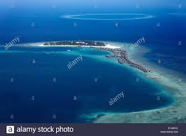 100 Constance Halaveli Aerial View Resort Ari Atoll Indian