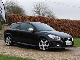 Used Volvo C30 Cars for Sale