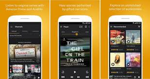 6 Best Audiobook Player for iPhone and Android