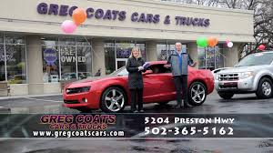 100 Greg Coats Cars And Trucks 8min 1 29 18 YouTube