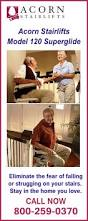 Ameriglide Stair Lift Chairs by Ameriglide Vesta Stairlift