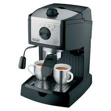 Delonghi High Pressure 15 Bar Espresso Maker