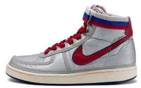 Nike High Vandal Retro Supreme Basketball Shoes