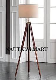 Pottery Barn Floor Lamps Ebay by Tripod Floor Lamp Ebay