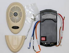 Harbor Breeze Ceiling Fan Remote Control by Harbor Breeze Ceiling Fan Remote Receiver Only Cfr 3d Cfr3d Ebay