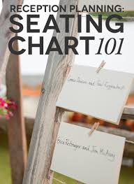 wedding seating chart everything you need to know a practical