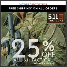 25% Off - Patriot Outfitters Coupons, Promo & Discount Codes ... Us Patriot Tactical Coupon Coupon Mtm Special Ops Mens Black Patriot Chronograph With Ballistic Velcro 10 Off Us Tactical Coupons Promo Discount Codes Defense Altitude Code Aeropostale August 2018 Printable The Flashlight Mlb Free Shipping Brand Deals Good Deals And Teresting Find Thread Archive Page 2 Bullet Button Reloaded Mag Release Galls Gtac Pants Best Survival Gear Subscription Boxes Urban Tastebud