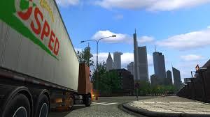 Euro Truck Simulator — Download