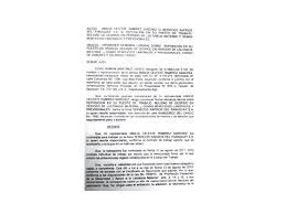 Modelo De Carta Poder Para Abogado En Paraguay Papedelcacom