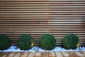Contemporary Garden Design In London Small Urban