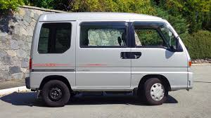 Find Of The Week: 1995 Subaru Sambar Micro-van | AutoTRADER.ca Mini Trucks For Sale Used 4x4 Japanese Ktrucks Subaru Vks4 Mini Truck Item Df3564 Sold April 4 Vehicl Car Dealership In Ottawa Cars Suvs And A5349 June 27 Midwest Aucti Find Of The Week 1995 Sambar Microvan Autotraderca Inventory 7 Ridiculous Ways You Can Go Camping Your Suv Luther 1992 Suzuki Carry Dump Truck Youtube Ram Launching Midsize Pickup Us