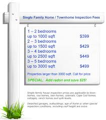 How Much Is A Home Inspection 100 Take Care You Beach House