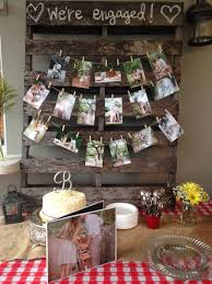 Creative Engagement Party Ideas At Home Best 25 Decorations On Pinterest