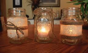 Country Wedding Ideas Mason Jars Decorations Jar