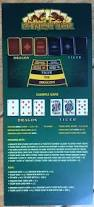 Pai Gow Tiles Strategy by Chinese War Wizard Of Odds