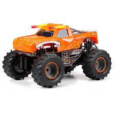 Buy New Bright - Monster Jam El Toro 1:15 - 40mhz New Bright Rc Monster Jam Truck Grave Digger Toysrus 124 Ff Twin Pack Colors And Styles Rc Trucks Youtube Radio Control 18 Scale W Buy El Toro 115 40mhz Amazoncom Sf Hauler Set Car Carrier With Two Mini Walmartcom 110 24 Ghz Grave Digger Kids Toy