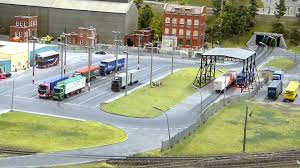 Miniatur Wunderland - Truck Depot - YouTube Home Truck Depot Ua Student Invite Food Trucks To Campus Alabama Public Radio Fcp Simulator Wiki Fandom Powered By Wikia Tnt Stock Photos Images Alamy Family Of Medium Tactical Vehicles Wikipedia For Is Followers Terror Truck Is Now The Default Choice And 2001 White Ford F550 Depo Best 2018 F Cuba Maria La Gorda Antiquated Russian Trucks In Forest Management