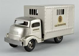 Lot Detail - Smith Miller U.S. Treasury Bank Truck. Folk Art Smith Miller Coke Truck Smitty Toy Smithmiller Sales Brochures And Picture History Hank Sudermans Navajo Kenworth Drom Pictures Lot 682 Smith Miller Pacific Iermountain Express Pie Toy Truck Inc Trucks Handmade In America Details Toydb Weekend Finds Mack Dump Parts B Model Mac Mc Lean Trucking Company Cab Trailer Fire And Ladder Z614 Kissimmee 2011 Awesome Original Vintage 1950 Sthmiller Dep No 3