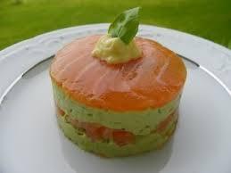 cuisine asperge bavarois d asperge au saumon thermomix cuisine thermomix