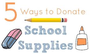 5 ways to donate supplies southern savers