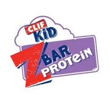 CLIF Kid ZBAR Protein Serve Healthy And Fun In One With This Sized Whole Grain Snack