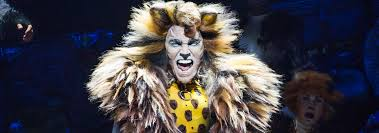 cats on broadway cats neil simon theatre tickets
