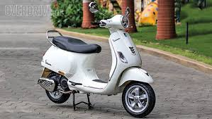 Vespa 150 SXL And VXL First Ride Review