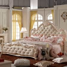 White King Headboard And Footboard by Bedroom Elegant And Luxury Home Interior Bedroom Furniture With