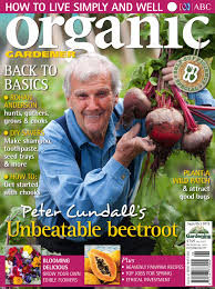 petition Win A Subscription to the Organic Gardener Magazine
