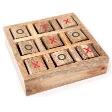 No Pencil Or Paper Is Required For This All In One Wooden Tic Tac Toe Game Perfect Car Airplane Travel Novel Approach To The Classic Will