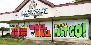 Water Beds And Stuff by Aardvark Furniture Closing After 37 Years