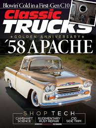 Classic Trucks Magazine | News And Features About Classics ... Ford Classic Trucks For Sale Classics On Autotrader 60 Gorgeous From The Floor Of The Sema Show Old Truck Pictures Semi Photo Galleries Free Download Legacy Dodge Power Wagon Defines Custom Offroad Magazine Home Facebook 4wheel Sclassic Car And Suv Sales Stock Photos Images Alamy Dw 2019 Promotional Wall Calendar Calendars Chevrolet Napco Pickup Restomod Motor1com Coolest 2016 Seasonso Far Hot Rod Network