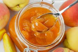 pfirsich marmelade şeftali reçeli türkische rezepte