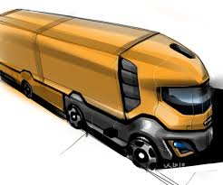 100 Truck Design Concept Cars And Trucks Concept Truck Designs By Slava Kazarinov