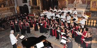 choeur de chambre de torreilles concert du chœur de chambre de perpignan à juhègues