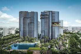 100 Square One Apartments Qingjian JadeScape Smart Condo With For Seniors Tech