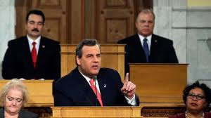 Christie anti opioid marketing to end as he says farewell to NJ post