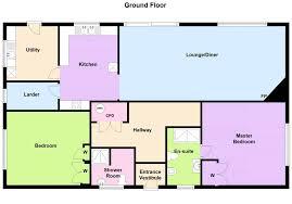 100 Colbost 9 Floorplan Isle Of Skye Estate Agency